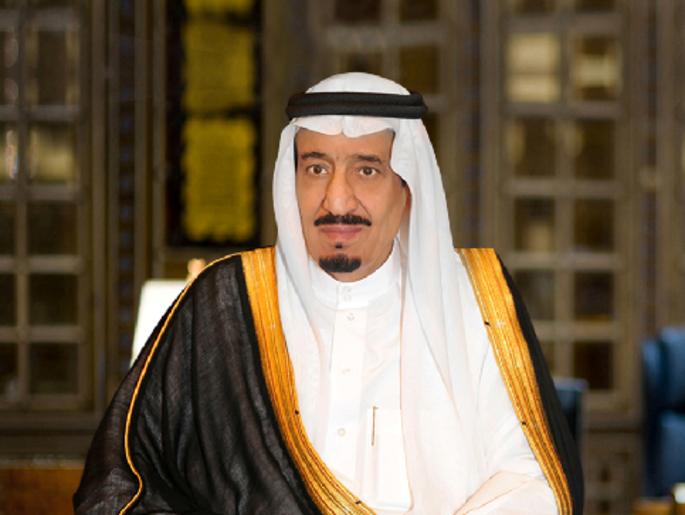 الملك سلمان يتصل بأمير دولة الكويت للاطمئنان على صحته