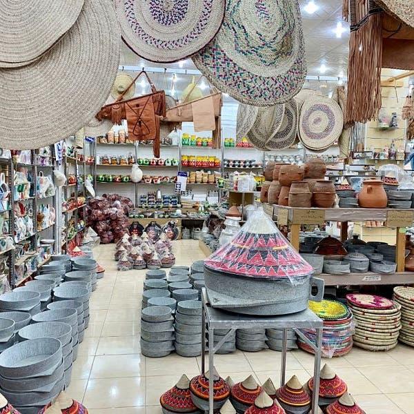 رمضان ينعش المنتجات التراثية بنجران.. لهذا السبب