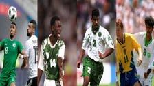 نجوم سعوديون شاركوا في مونديال الشباب وتألقوا بكأس العالم
