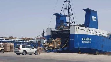 الاتحاد الأوروبي يسعى لفرض تطبيق حظر التسلح في ليبيا