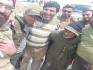 """جديد """"ختيار القلعة"""".. مسن حماة الذي أغضب جنود الأسد"""