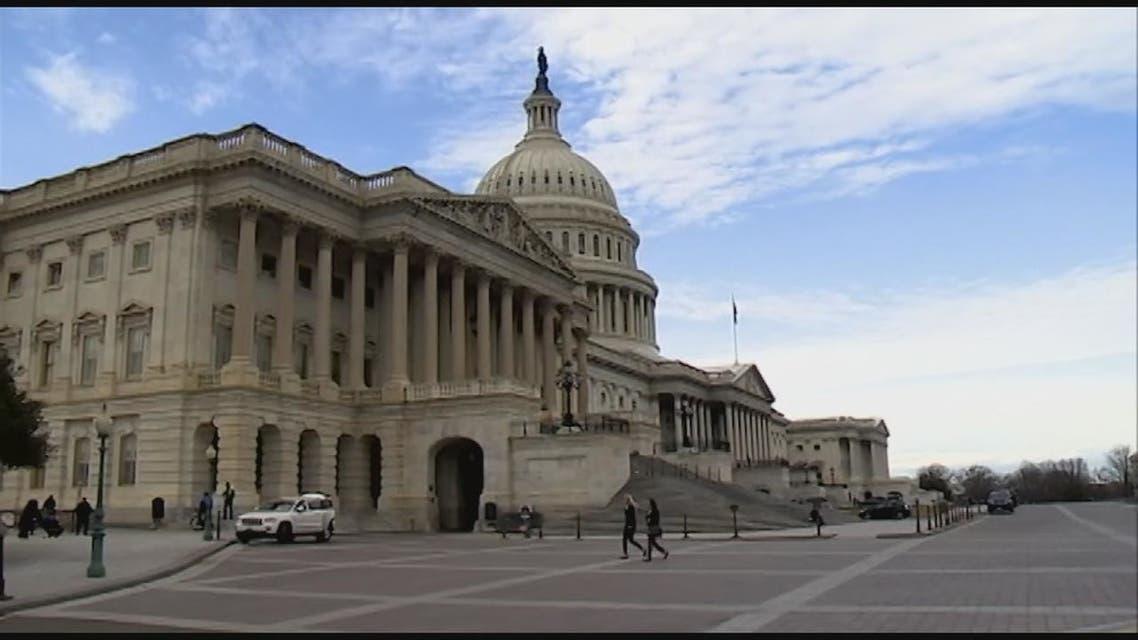 ماذا جرى في الكونغرس حول إيران؟