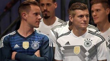 شتيغن وكروس أبرز الغائبين عن قائمة ألمانيا في التصفيات