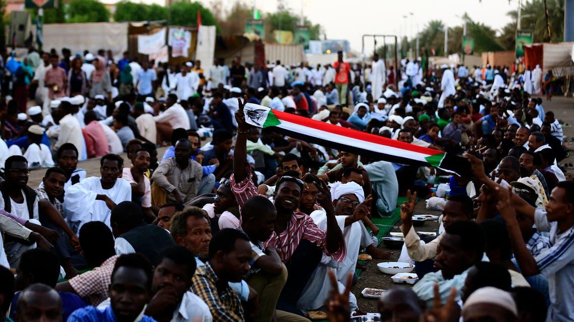 السودان(فرانس برس)