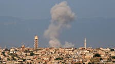 Syria insurgents recapture village from government forces