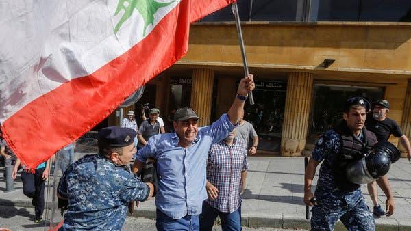 لبنان يقر موازنته.. ثورة نرجيلة وجبنة وسلاح في الشارع