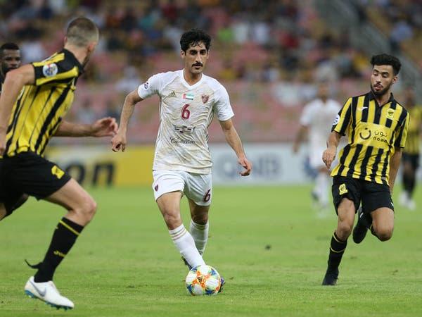 اتحاد جدة يهدر فرصة الصدارة ويتعادل مع الوحدة الإماراتي