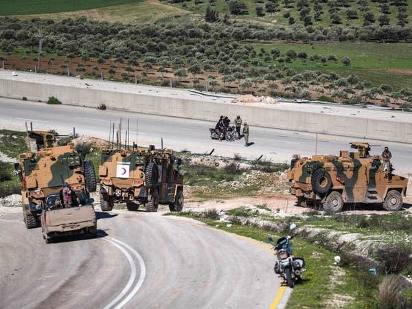 واشنطن تدعو إلى وقف النار في إدلب
