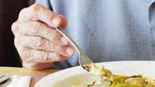 ''اکیلے کھانا کھاتے ڈر تا ہوں''  بزرگ شہری نے پولیس بلوا  لی