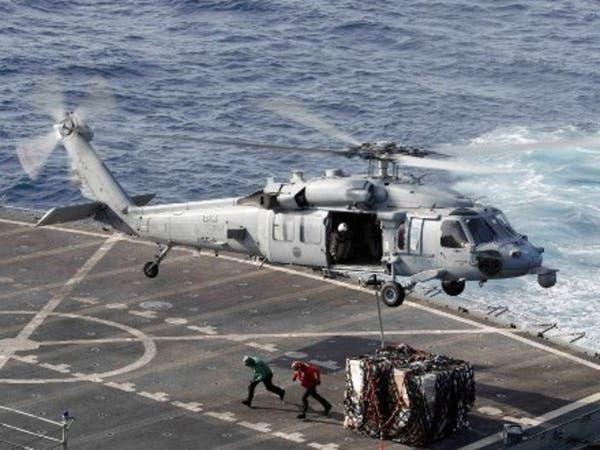 بعد هجوم أرامكو.. تعزيزات أميركية جديدة إلى الخليج