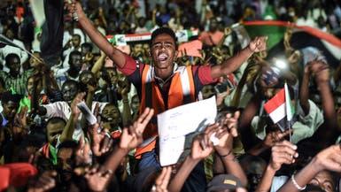 """السودان.. رفض """"عسكري"""" للأغلبية المدنية"""
