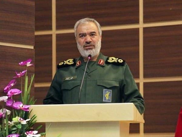 الحرس الثوري: سفن أميركا بالخليج تحت السيطرة الإيرانية