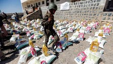 CNN reveals how Houthis turned food aid into a weapon of war