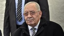 Algeria army chief says Bouteflika brother's jail term 'just punishment'
