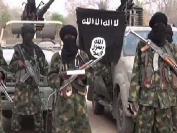 داعش يقتل 20 جنديا نيجيريا ويعدم 9 آخرين