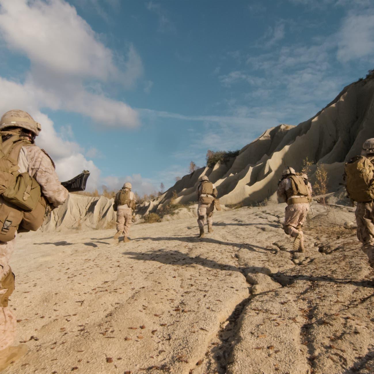 تطور سماعات عسكرية تحمي من صوت القنابل وتحدد اتجاه العدو