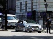 لندن.. الشرطة تؤكد سلامة مقر ماي بعد فحص جسم مريب