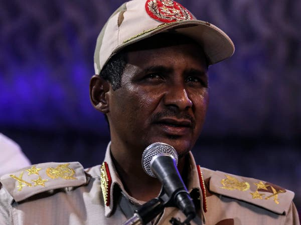 الانتقالي السوداني: لو وجدنا شخصاً ثقة سنسلمه السلطة فوراً