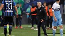 Atalanta play away at home in final Champions League push