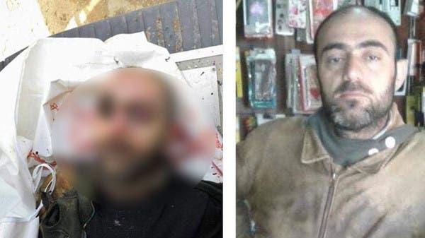 فيديو مؤلم.. مسلحون موالون لأنقرة يصفون مختطفا من عفرين