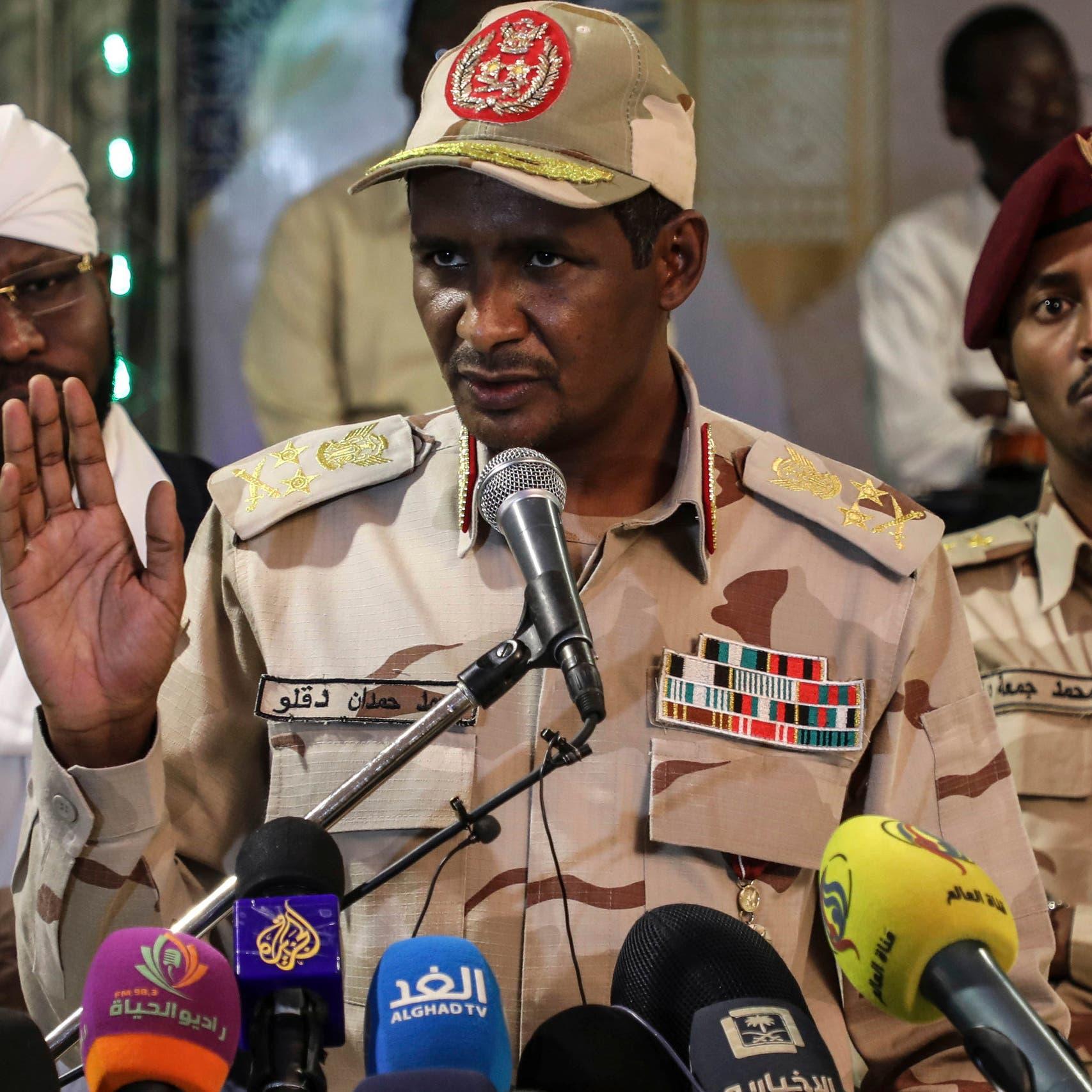الانتقالي السوداني: الانتخابات ستكون نزيهة.. وبدون المؤتمر