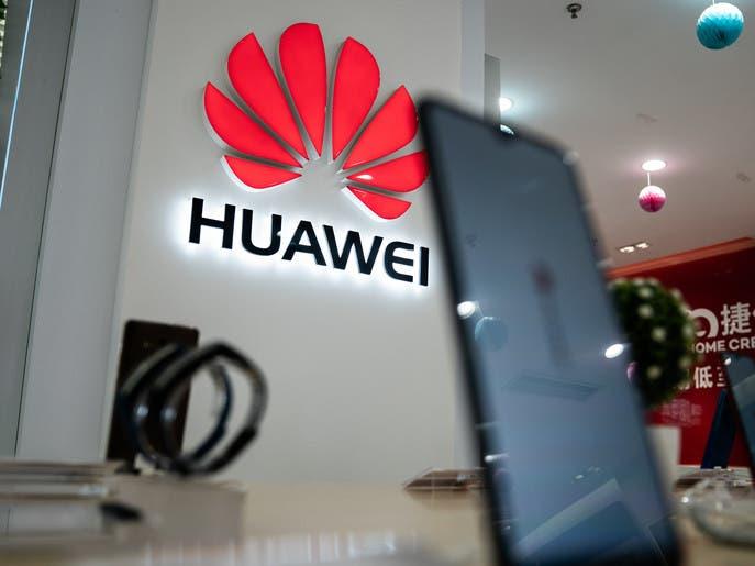 ترمب: المفاوضات التجارية مع الصين تشمل هواوي