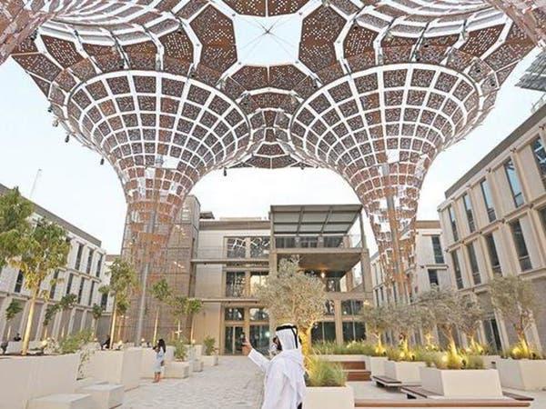 3300 شخص يزورون موقع إكسبو 2020 دبي