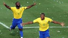 البرازيلي بابتيستا يعلن اعتزاله كرة القدم