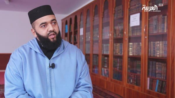 ورتل القرآن | القارئ إبراهيم أيت الحسن