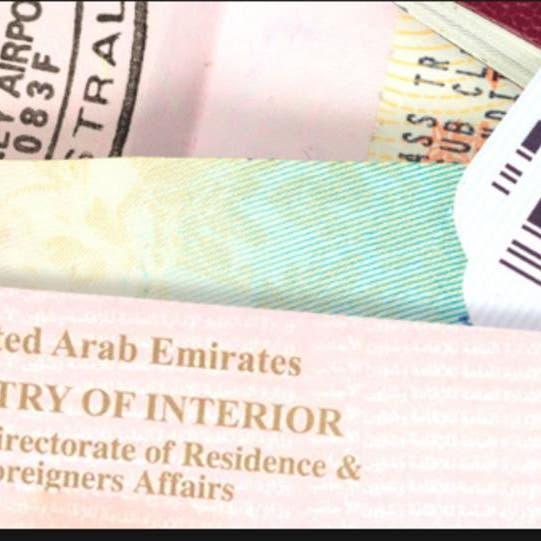"""الإمارات تتيح """"الإقامة الذهبية"""" لمدة 10 سنوات لهذه الفئة"""