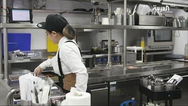 إلى الشباب.. حلول مبتكرة لإنشاء مطاعم لفترات مؤقتة!