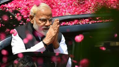 مودي يفوز بانتخابات الهند.. وغزل مع باكستان على تويتر