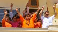 Terror accused wins Indian parliament seat