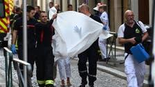 انفجار ليون الفرنسية.. جزائري بايع داعش يعترف