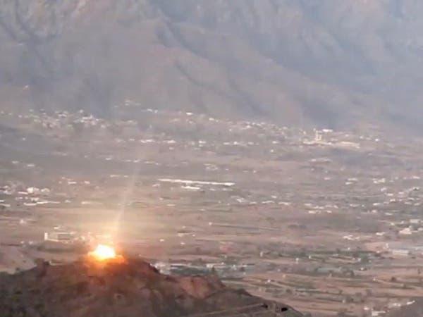 الضالع.. الجيش اليمني يحرر مواقع جديدة ومقتل 12 حوثياً