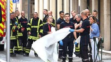 Lyon bomb blast suspect pledged allegiance to ISIS