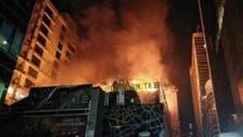 مصرع 19 طالباً على الأقل بحريق في الهند