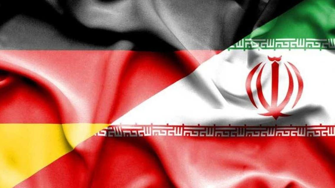 Germany and Iran
