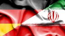 جرمن حکومت ایران اور جوہری معاہدے کو بچانے کے لیے کوشاں