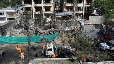 الأمم المتحدة: عدد ضحايا هجمات أفغانستان الأعلى منذ 2017