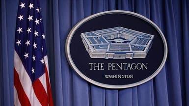 البنتاغون: إصابة 34 عسكرياً في المخ عقب هجوم إيران