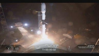 روسيا تطلق 4 أقمار صناعية عسكرية