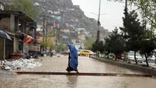 Heavy flooding in Afghanistan kills 24 people in two days