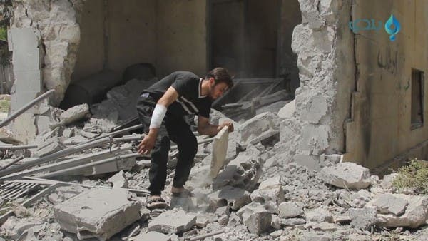واشنطن: ضربات روسيا والنظام السوري بإدلب تصعيد طائش