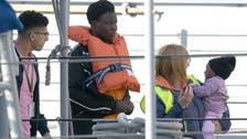 Maltese navy rescues 216 more migrants