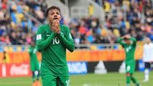 تركي العمار: الطرد أثر على الأخضر في مباراة فرنسا