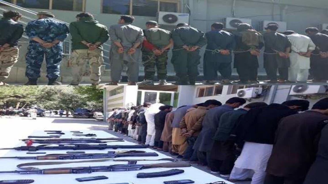 43 تن به اتهام شلیکهای شادیانه بخاطر پیروزی تیم کرکت افغانستان دستگیر شدند