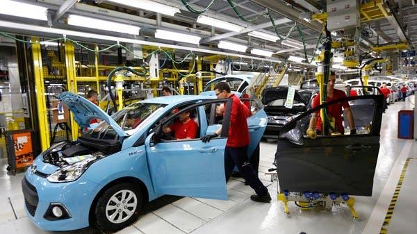تركيا.. كورونا يهوي بصناعة السيارات 22%