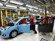 تركيا تفقد نصف إنتاجها من السيارات في مايو