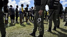 At least 23 inmates dead in clashes with police at Venezuela jail